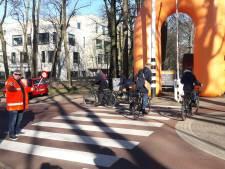 Middelbare scholen Nijmegen kunnen drukte op Open Dagen nauwelijks aan