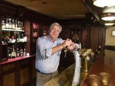 Eigenaar restaurant Marktzicht in Losser: 'Als ondernemer is het goed om eigenwijs te zijn'