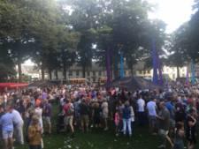 Biks Food Festival in Hilvarenbeek zet ouderen in het zonnetje