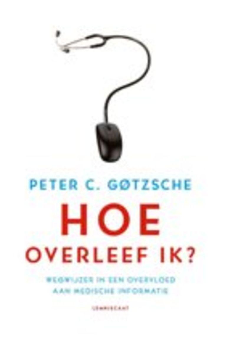 Peter Gotzsche; Lemniscaat; € 24,95. Beeld null