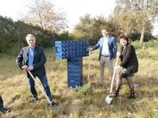 Plukon en Cêlavíta houden regenwater uit riolering