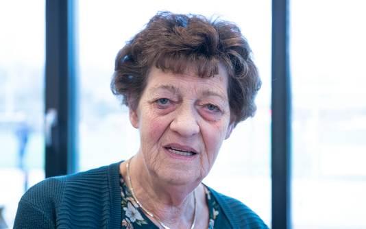 Wilma van den Born