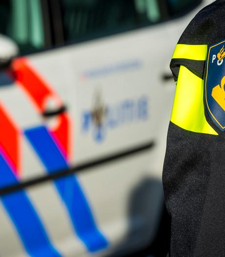 Man uit Raamsdonk krijgt klappen met stalen pijp, parkeerruzie loopt uit de hand