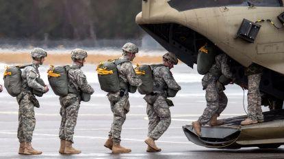 Drone-aanval Saoedi-Arabië: VS zal extra troepen naar regio sturen