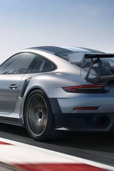 Snelste Porsche 911 aller tijden kan ook een beetje varen