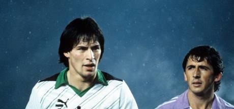 Gladbach veegde Real in 1985 van het veld, maar de Koninklijke sloeg keihard terug