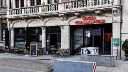 Visuele humor op wereldniveau in Belgica