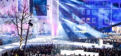 Songfestival in Enschede? 'Niet met gemeentegeld', zegt de wethouder