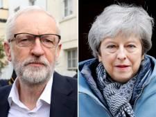 Brexit: l'opposition travailliste annonce la rupture des négociations avec le gouvernement
