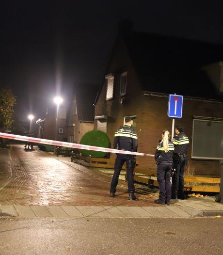 Woningen in Beneden-Leeuwen beschadigd door zwaar vuurwerk