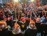 Breda volgt besluit Tilburg en Eindhoven nog niet op: carnaval in ut Kielegat blijft op tafel