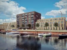 Bouw nieuwe brug over het Vlissingse Dok en herstel kades begint aan het eind van de zomer