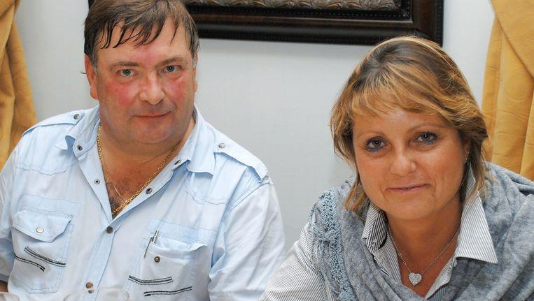 Michel De Vleeschouwer, zijn vrouw Françoise en hun zoon Nicolas werden vermoord bij de brutale homejacking
