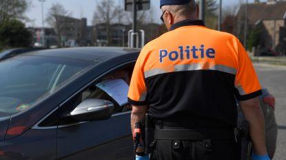 Zowat 170.000 beschermende gezichtsmaskers voor de politie