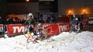 """Cyclocross Masters draait uit op flop: """"Met moeite 2.000 toeschouwers"""""""