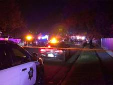 Une fusillade en Californie fait au moins 4 morts