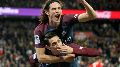 HERBELEEF: West Brom helpt Man City aan de titel - PSV pakt zijn 24ste titel - PSG scoort 7 (!) keer tegen Monaco en is kampioen