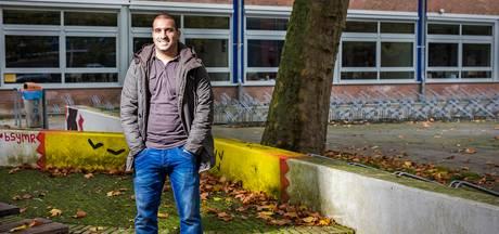 Slachtoffers Ridderhof dagen ouders van Tristan