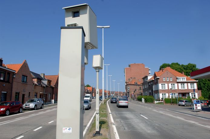 Illustratiebeeld Tervuursevest in Leuven
