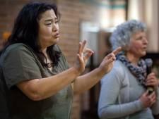 'Doof kind' spreekt boekdelen tijdens filmavond van Filmclub Schijndel en Gestelse Kentalis