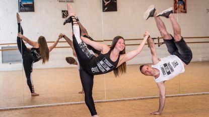 Q-dance wordt Dansschool 5678