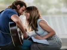 Filmhit A Star is Born met Lady Gaga en Bradley Cooper nu op Netflix