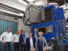 Duurzame energie van 'de Puij' voor Woonzorgcentrum Elisabeth in Goirle