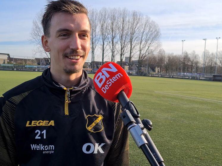 Rutten: 'We moeten snel focussen op Den Bosch'