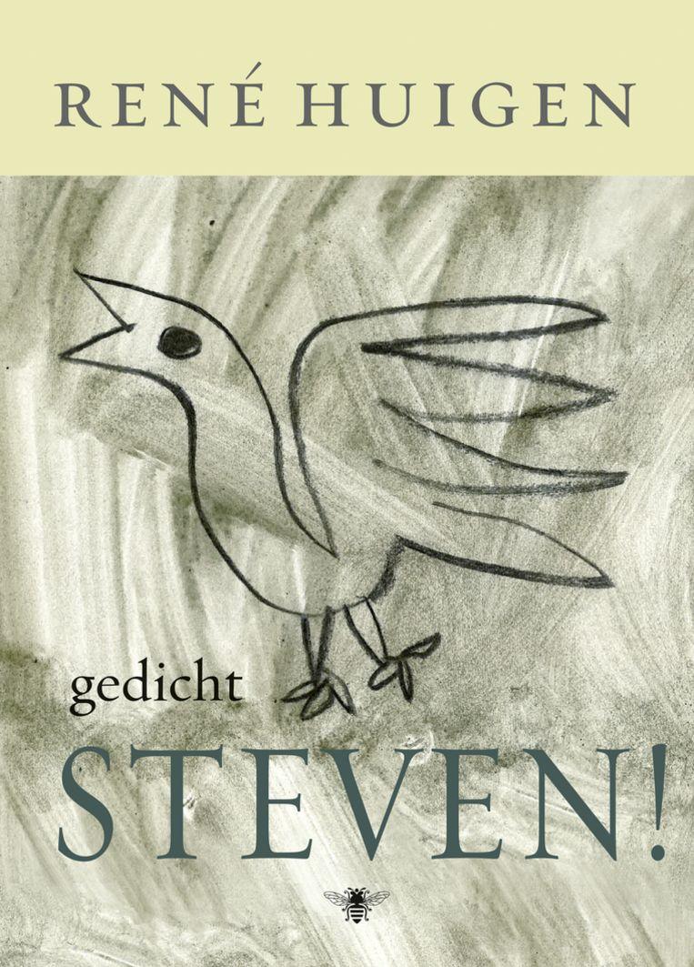 Steven! door René Huigen. Beeld