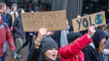 Op 7 februari ook klimaatmars in Leuven