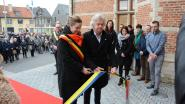 Gerestaureerde kasteel De Vaulogé feestelijk geopend