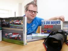 Gorcumer Richard Kortland gaat op jacht naar de ultieme plaat langs het circuit van Le Mans