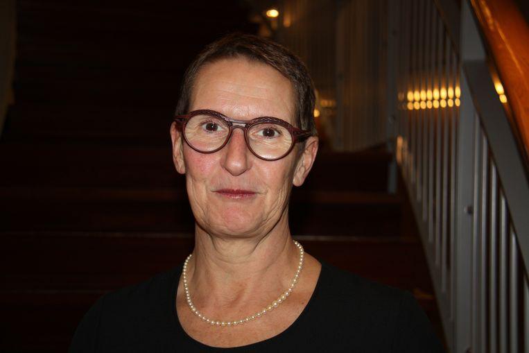 Rita Gantois uit Koksijde actief in zowel de gemeenteraad als het Vlaams parlement