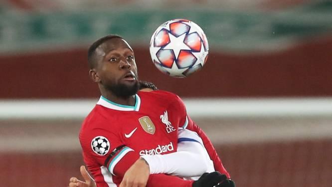 Liverpool zet deur op een kier voor vertrek Origi: verschillende Engelse clubs, waaronder Wolves, volgen situatie op