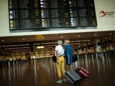 Les Belges ne sont pas partis en masse vers l'étranger à l'automne
