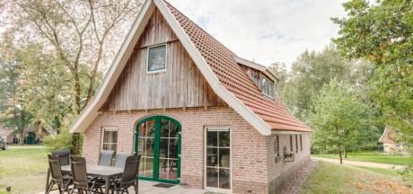 Enorme drukte op Brabantse vakantieparken en campings, maar niet per se vanwege het goede weer