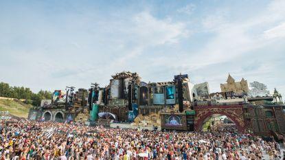 Tomorrowland blijft minstens tot 2034 in De Schorre (en levert daarmee 18 miljoen euro op voor Boomse gemeentekas)