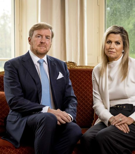 Le roi et la reine des Pays-Bas présentent leurs excuses après des vacances controversées en Grèce