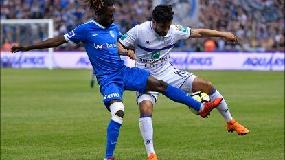 FT België: Anderlecht wil 3,7 miljoen voor Saief betalen en aast op aanvaller van Eupen - Leko niet opgezet met uitlekken plannen