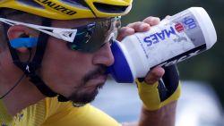 """Armstrong: """"Deceuninck - Quick.Step is grote gebruiker van ketonen"""""""