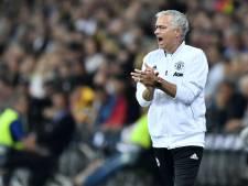 Mourinho: UEFA zou kunstgras niet mogen toestaan