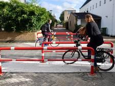 Besluit veelbesproken fietsroute door Kattenbroek opnieuw later