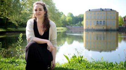 Kasteel d'Ursel vindt regisseur voor Kerstmagie: Heleen (32) gaat uitdaging aan