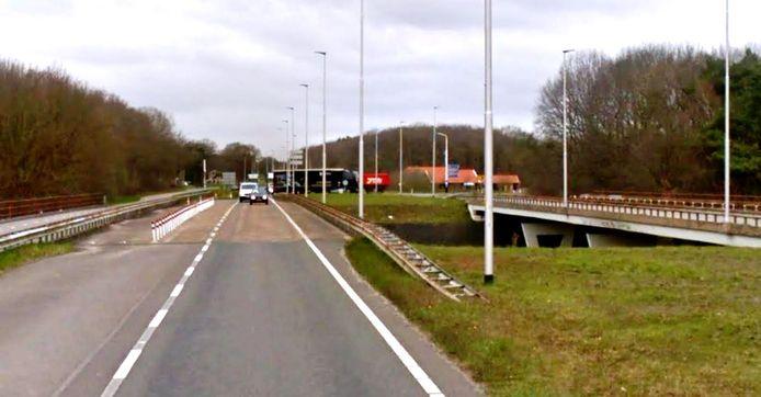 Het combiviaduct in de Markeloseweg krijgt de naam De Haspel