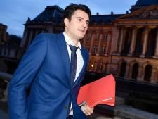 Conner Rousseau, président du sp.a, peut continuer à siéger au parlement flamand