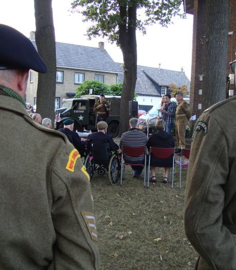 Fietspad in Duizel vernoemd naar Britse militair uit Tweede Wereldoorlog