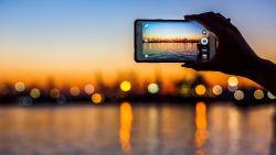 Dit is de smartphone met de beste camera