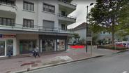 Belgische toeriste (22) kritiek nadat ze met scooter etalage winkel binnenrijdt in Frankrijk