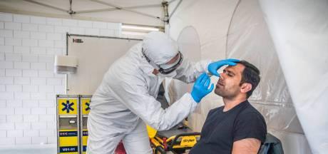 232 nieuwe besmettingen en twee doden: Lees het laatste coronanieuws bij