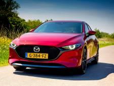 Test Mazda 3: bijzondere motor komt niet goed genoeg uit de verf